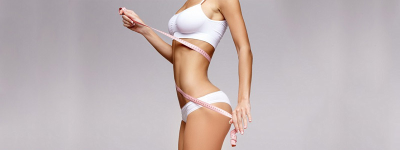 Body contouring with or without surgery