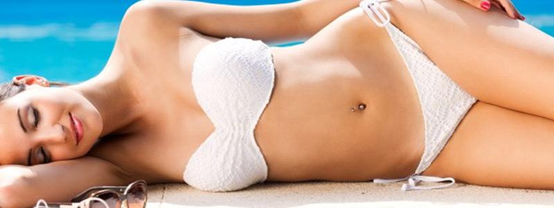 Laser treatments are better